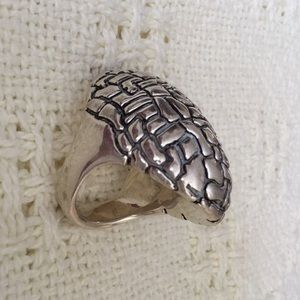Other - Sterling Statement Ring